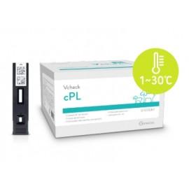VCHECK CPL (Lipasa pancreática canina)