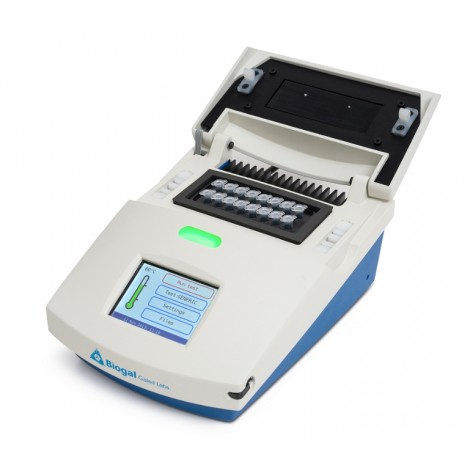 Equipo PCREADER